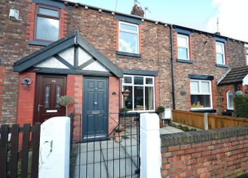 Thumbnail 2 bed terraced house for sale in Lower Appleton Road, Widnes