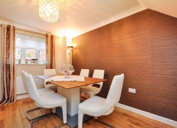 3 bed semi-detached house for sale in Palfreyman Street, Aylesbury HP19