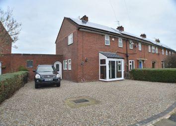 2 bed semi-detached house for sale in Hopkinson Avenue, Denton, Manchester M34