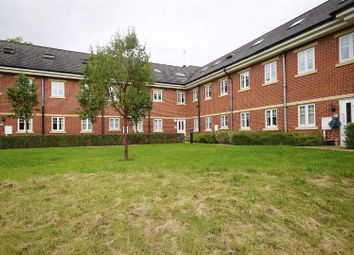 Thumbnail 2 bed flat for sale in Church View, Church Lane, Linby