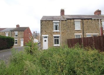 2 bed terraced house for sale in Jane Street, Stanley DH9