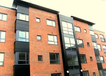Thumbnail 1 bedroom flat to rent in Solly Court, Solly Street, City Centre