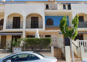 Thumbnail 4 bed apartment for sale in Hotel Costa Narejos, Los Alcázares, Spain