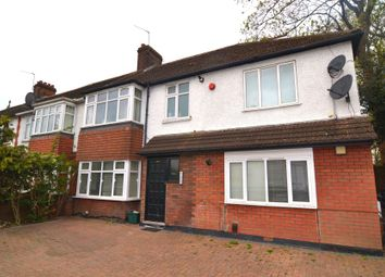 Property to rent in Park Parade, Gunnersbury Avenue, London W3