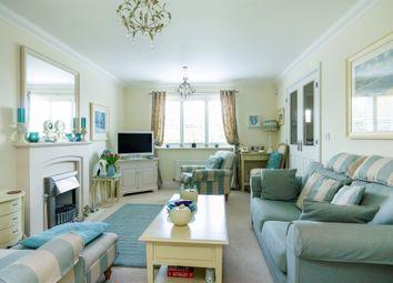 Thumbnail 3 bed terraced house for sale in Stapleford Court, Stalbridge, Sturminster Newton