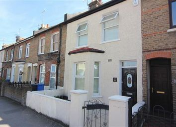 Thumbnail 3 bed terraced house to rent in Arthur Road, Windsor