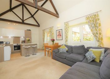 Thumbnail 2 bed terraced house for sale in Howell Court, Cholsey, Wallingford
