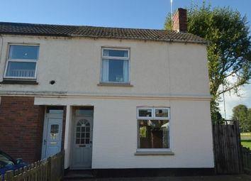 Thumbnail 2 bed end terrace house for sale in The Grove, Corby