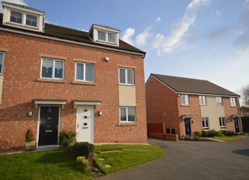 Thumbnail 3 bedroom semi-detached house for sale in Corporation Wharf, Bootle, Bootle