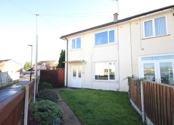 Thumbnail 3 bed end terrace house for sale in Danesway, Scawthorpe, Doncaster