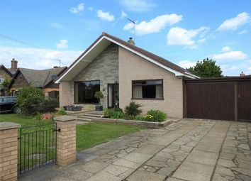 Thumbnail 3 bed detached bungalow for sale in West Way, Wimbotsham, King's Lynn