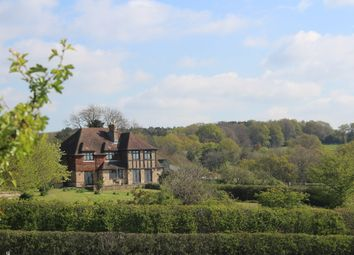 Thumbnail 5 bed country house for sale in Royal Oak Lane, High Hurstwood