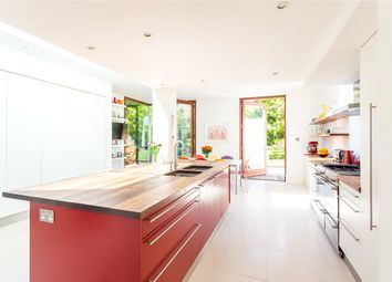 Thumbnail 6 bed end terrace house for sale in Connaught Road, London