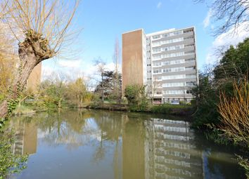 Thumbnail 2 bed flat for sale in Heronsforde, London