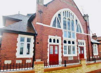 Thumbnail 1 bed flat for sale in Mills Court, Southcoates Lane, Hull