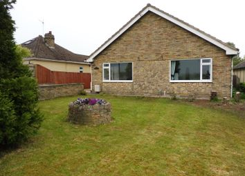 Thumbnail 4 bedroom detached bungalow for sale in Lynn Road, Chettisham, Ely
