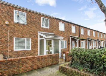 Thumbnail 3 bedroom terraced house for sale in Cooperage Close, London