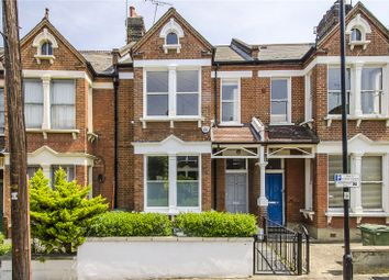 Thumbnail 4 bedroom terraced house for sale in Killyon Road, London