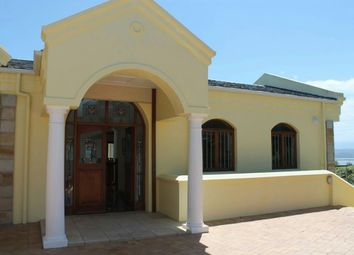 Thumbnail 6 bed semi-detached house for sale in Knysna, The Head, Eden, Western Cape, South Africa