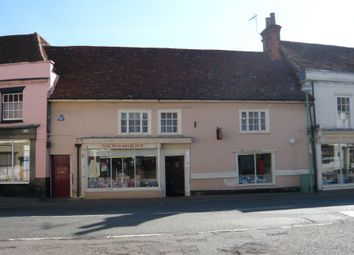2 bed flat to rent in Clare, Sudbury, Suffolk CO10
