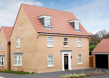 Thumbnail 4 bed property for sale in Whittingham Lane, Preston