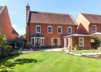 Thumbnail 5 bed detached house for sale in Hazel Grove, Kingwood, Henley-On-Thames, Oxfordshire