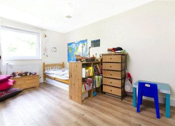 Thumbnail 3 bed flat to rent in Gibson Road, London