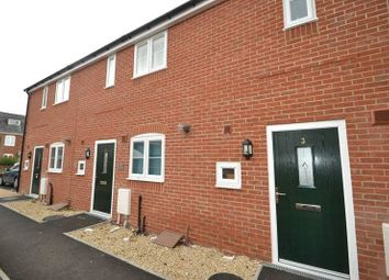 Thumbnail 2 bed end terrace house for sale in Adelaide Road, Andover