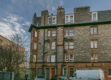 Thumbnail 1 bed flat for sale in 3F1, 32 Bothwell Street, Easter Road, Edinburgh