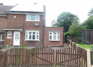 Thumbnail 3 bedroom semi-detached house for sale in Bradley Green Road, Newton, Hyde