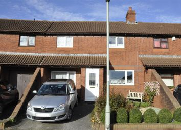 4 bed terraced house for sale in Bramley Avenue, Exeter EX1