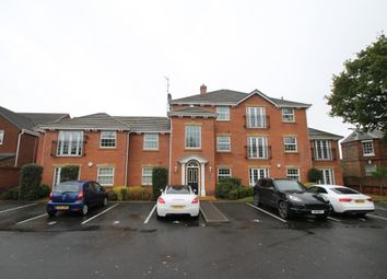Thumbnail 2 bed flat to rent in Lichfield Road, Tamworth
