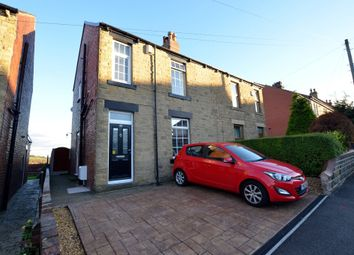 Thumbnail 3 bed semi-detached house for sale in Barnsley Road, Dodworth, Barnsley
