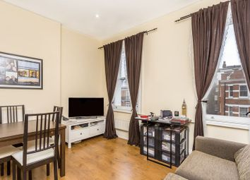 Thumbnail 1 bed flat for sale in Warwick Road, London
