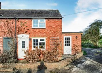 Thumbnail 2 bed semi-detached house for sale in Banbury Road, Ettington, Stratford Upon Avon, Warwickshire