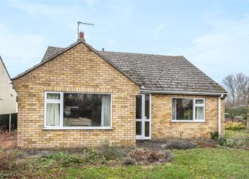 Thumbnail 2 bed bungalow for sale in Newark Road, North Hykeham