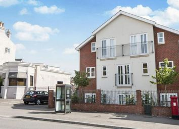 Thumbnail 2 bed flat for sale in 130 Worplesdon Road, Guildford, Surrey