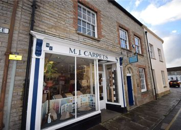 Thumbnail Property for sale in Walker House, Market Place, Somerton, Somerset