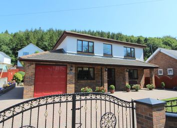 Thumbnail 3 bed detached house for sale in Llanybydder, Carmarthenshire