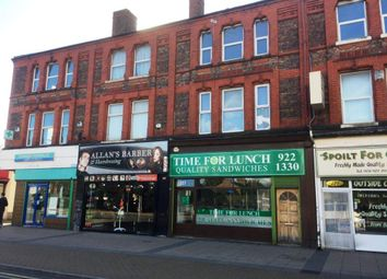 Thumbnail Retail premises for sale in Stanley Road, Bootle