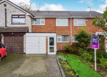 3 bed terraced house for sale in Gibbs Hill Road, Birmingham B31