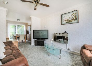 Thumbnail 3 bed semi-detached house for sale in Kent Close, Chippenham