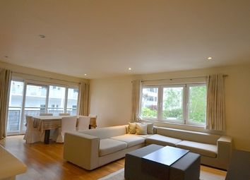 Thumbnail 3 bed flat to rent in The Baynards, 27 Hereford Road, Bayswater, London