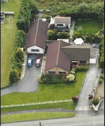 Thumbnail 5 bed bungalow for sale in Pontardulais Road, Cross Hands, Llanelli