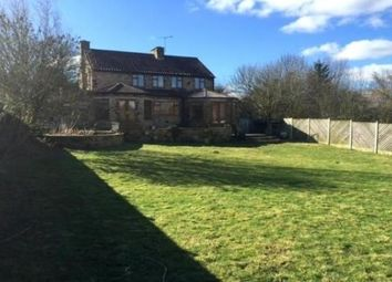 Thumbnail 4 bed detached house to rent in Lower Langwith, Wetherby