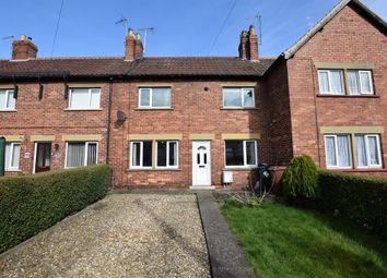 Thumbnail 3 bed terraced house for sale in Princess Terrace, Malton