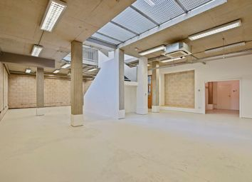 Thumbnail Office to let in Sheep Lane, London Fields