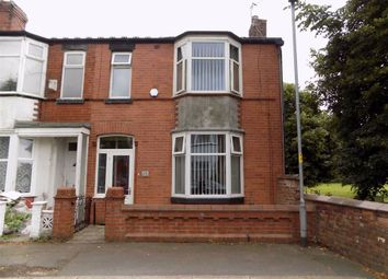3 bed semi-detached house for sale in Field Bank Grove, Levenshulme, Manchester M19