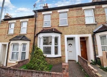 Thumbnail 2 bed terraced house for sale in Gordon Road, Belvedere
