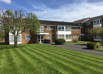 Thumbnail 2 bed flat for sale in Hawthorn Gardens, Worthing, West Sussex